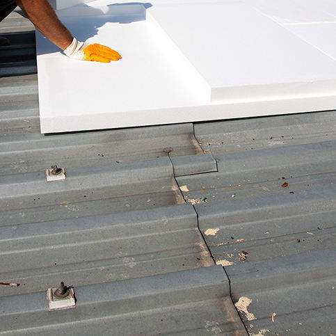 Madison WI flat roofing contractor